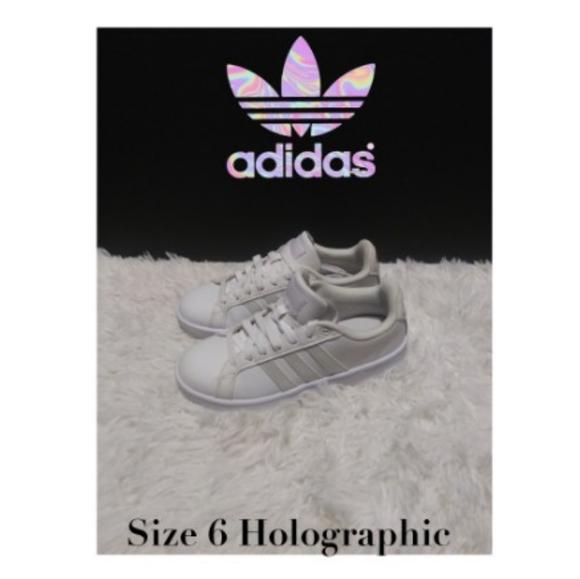 adidas Shoes | Adidas Women Holographic